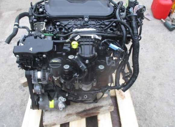 Moteur complet FORD KUGA 2.0TDCI TXDA