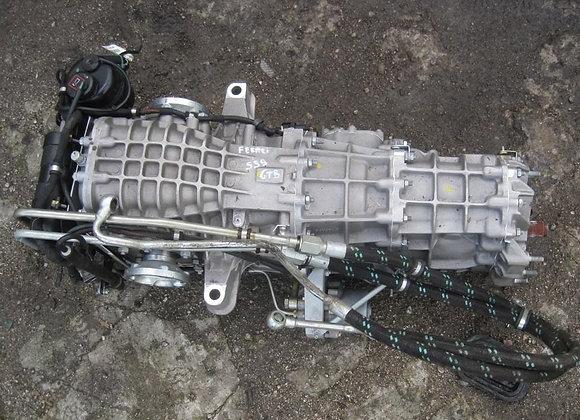 Boite de vitesse FERRARI 599