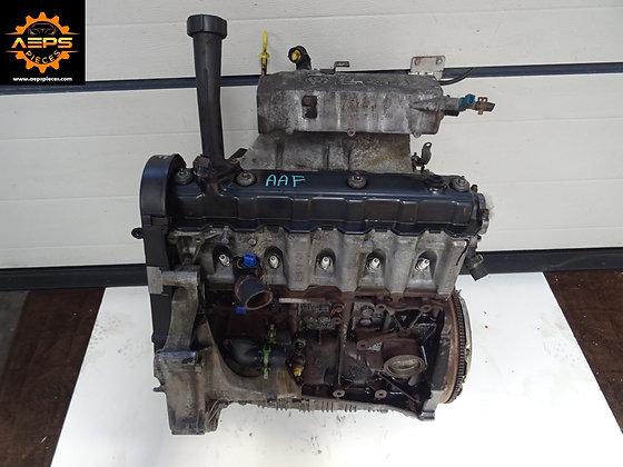 Bloc moteur nu culasse VW T4 2.5TDI AAF