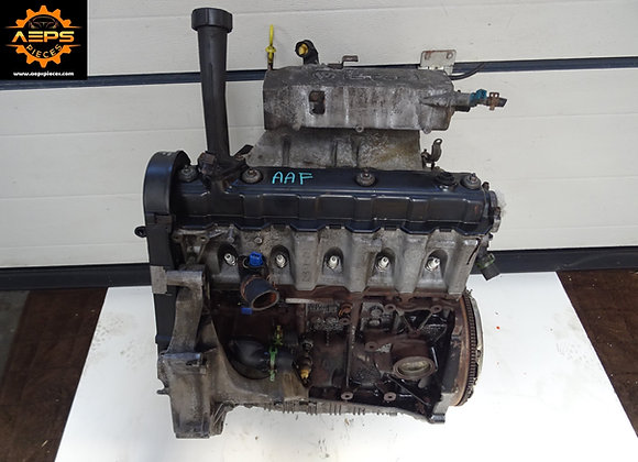 Bare block cylinder head VW T4 2.5TDI AAF