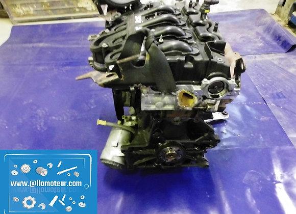 Bloc moteur RENAULT 2.2DCI