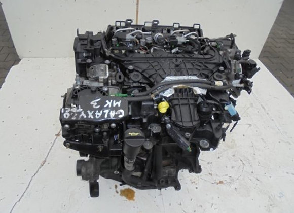 Moteur complet FORD GALAXY MK3 2.0 TDCI AEPSPIECES
