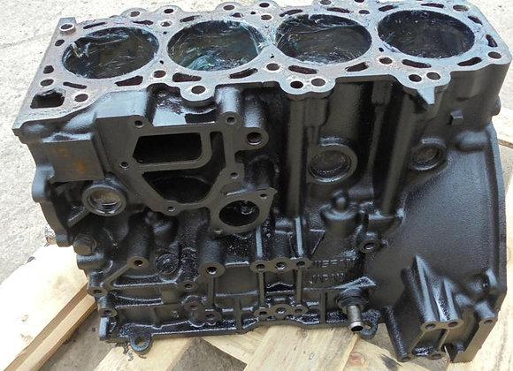 Bloc moteur nu NISSAN NAVARA D40 2.5DCI YD25
