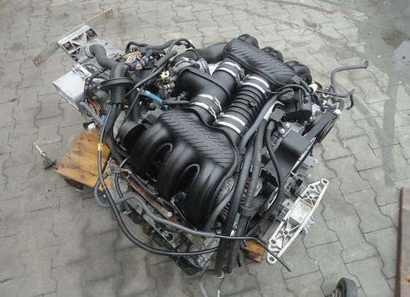 Moteur complet Porsche Boxster 986 3.2L M96.21