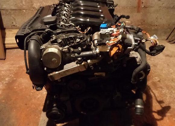 Moteur complet BMW X5 E70 X6 E71