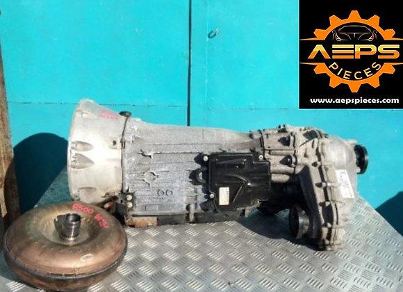 Boite de vitesses auto MERCEDES R500 5,0 V8