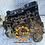 Bloc moteur nu culasse ISUZU 2.5 TD 4JA1