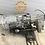 Boite de vitesse auto MERCEDES SPRINTER 906 4x4 711680