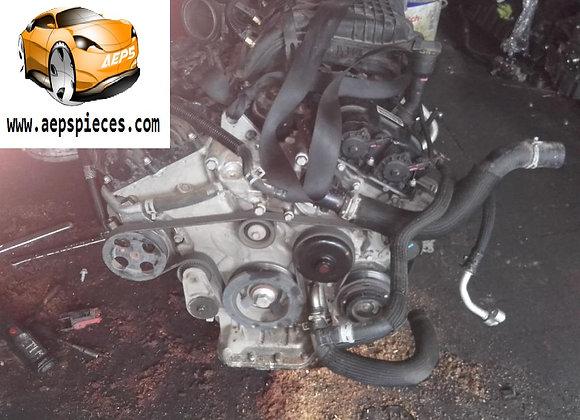 Bloc moteur nu DODGE GRAND CARAVAN 3.6L