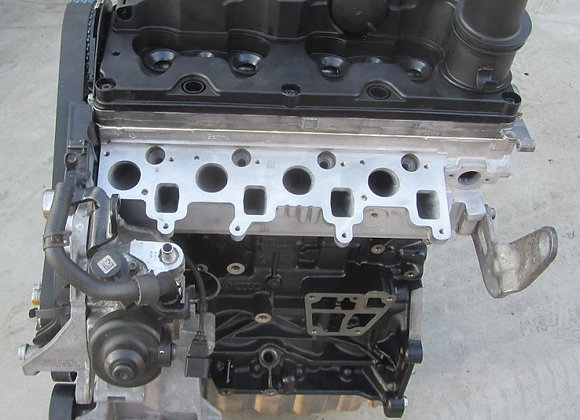Bloc moteur nu AUDI VW 2.0TDI CAA CCH