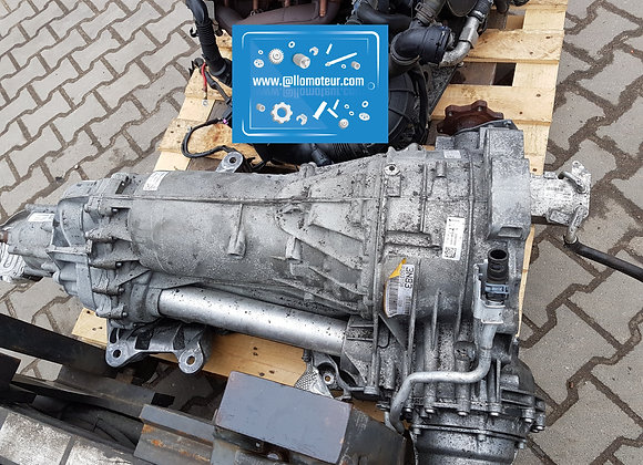 Boite de vitesse auto AUDI A8 4.2TD 8HP