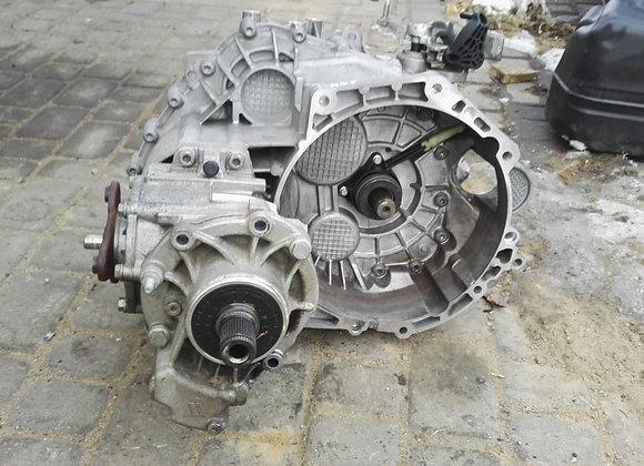 Boite de vitesse auto VW TIGUAN 2.0 TDI 4X4 NGF
