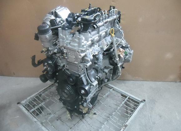 Bloc moteur nu JAGUAR F-PACE 204DTD
