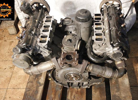 VW AUDI 2.5TDI BFC Cylinder Head Engine Block