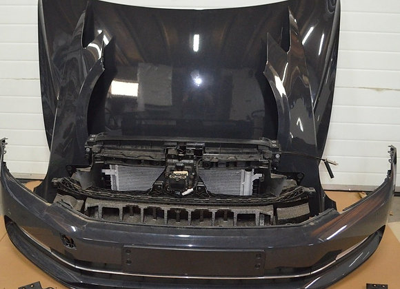 Face avant complete VW PASSAT B8 3G