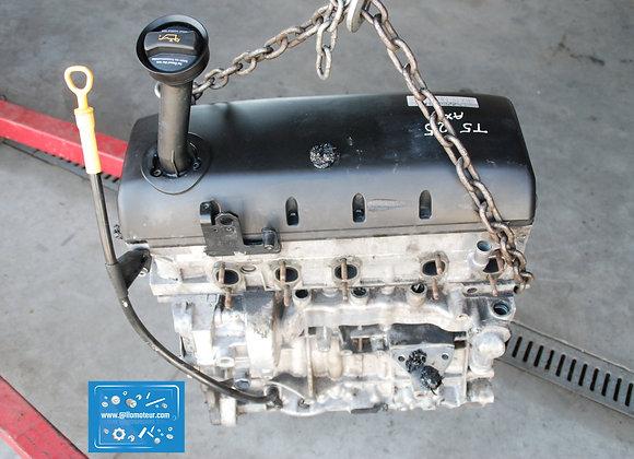 Bloc moteur VOLKSWAGEN T5 2.5TDI AXD
