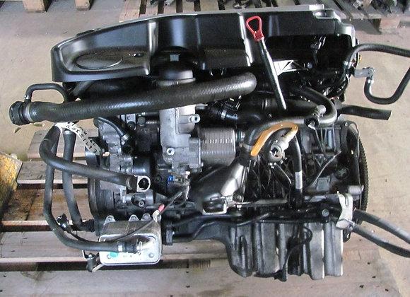 Moteur complet BMW 325D 197CH
