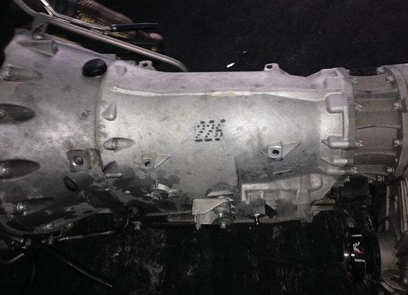 Boite auto MERCEDES VITO 2,2 cdi W639