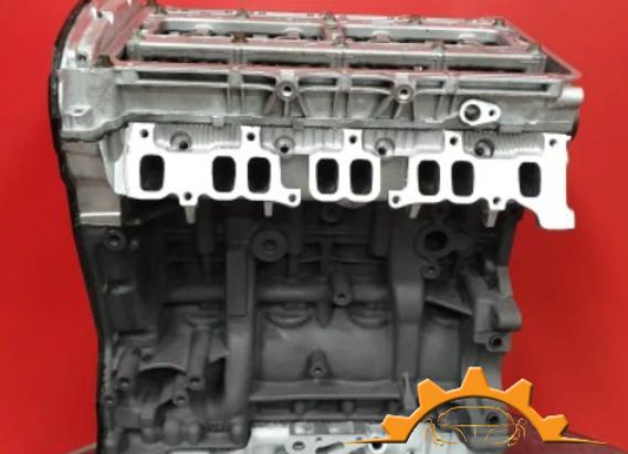 Bloc moteur nu culasse CITROEN PEUGEOT 2.2  EURO5 4H03
