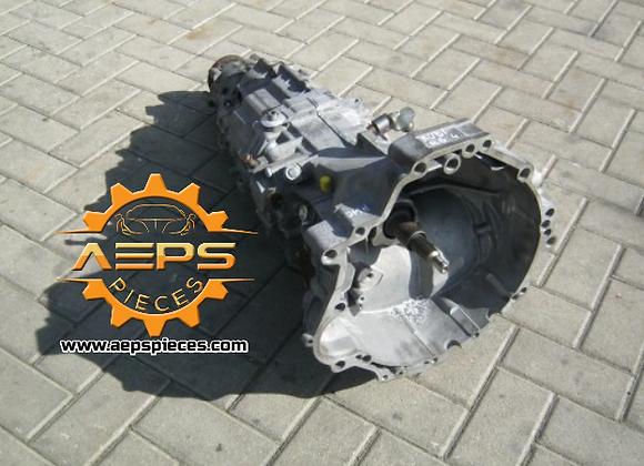 Boite de vitesses automatique AUDI QUATTRO RS4 B7 4.2 JMH