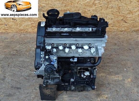 Bloc moteur nu VW AUDI 2.0TDI CBBB