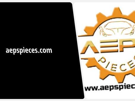 aepspieces.com  ( vidéo )