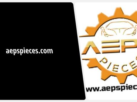 aepspieces.com en vidéo
