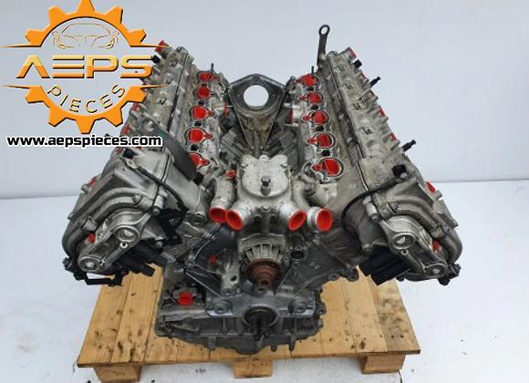 Bloc moteur nu culasse BMW M5 5.0 V10 S85B50A
