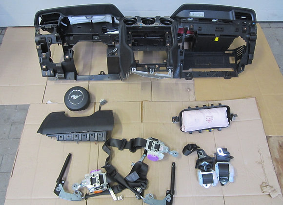 Tableau de bord complet FORD MUSTANG
