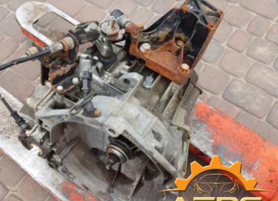 Boite de vitesses manuelle FIAT DUCATO 2.8 20UE03
