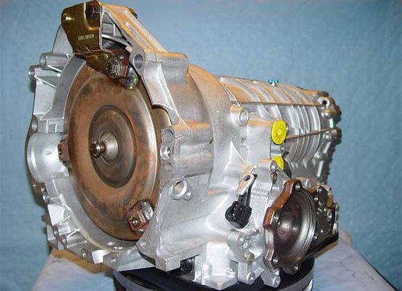 Boite de vitesse auto AUDI 2.5TDI 5hp-19