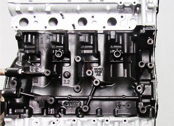 Bloc moteur nu FORD MONDEO 2,5T HUBA