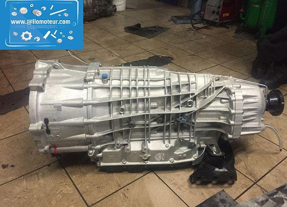 Boite auto  PORSCHE PANAMERA 4.8 V8