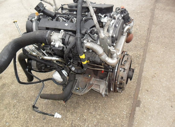 Moteur complet IVECO DAILY 2.3 EURO 5