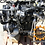 Moteur complet IVECO 2.3 EURO 5 F1AE3481D