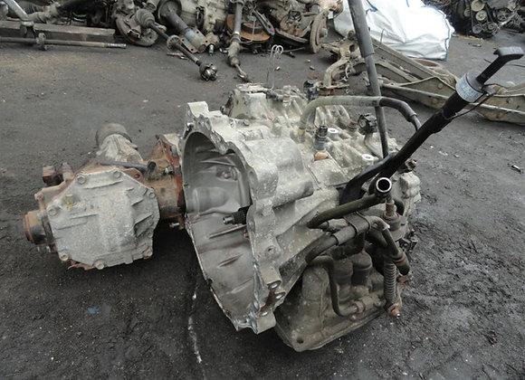 Boite de vitesse auto LEXUS RX350 3.5 V6 4X4