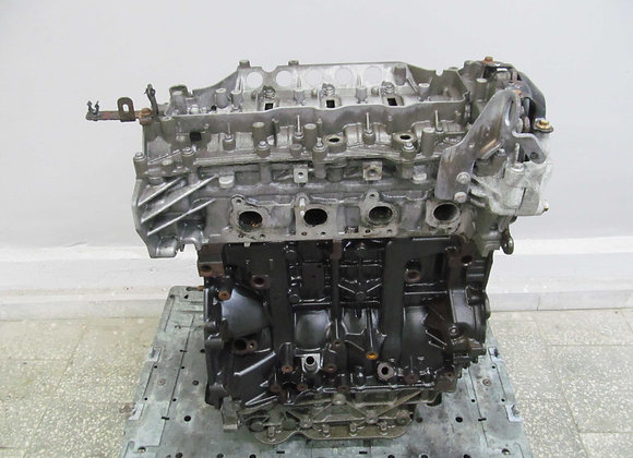 Bloc moteur nu RENAULT MASTER III 2.3DCI M9T