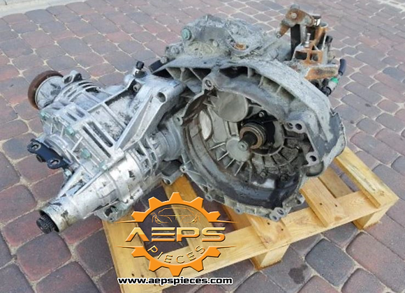 Boite de vitesse auto VOLKSWAGEN T5 2.5TDI 4X4 HNC
