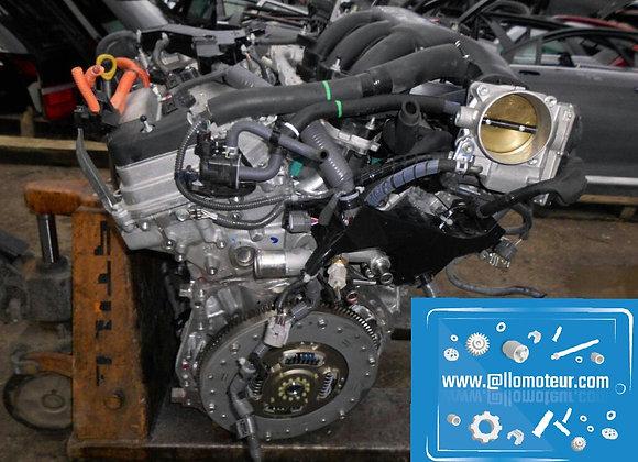 Moteur complet LEXUS 3.5 RX450H HYBRID