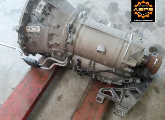 Boite de vitesse auto JAGUAR F-Type 3.0 Turbo