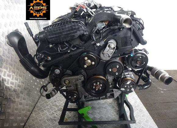 Complete engine JAGUAR 3.0 V6 306DT