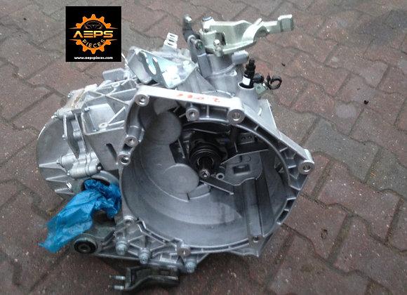 Boite de vitesse FIAT DUCATO 2.0 EURO6