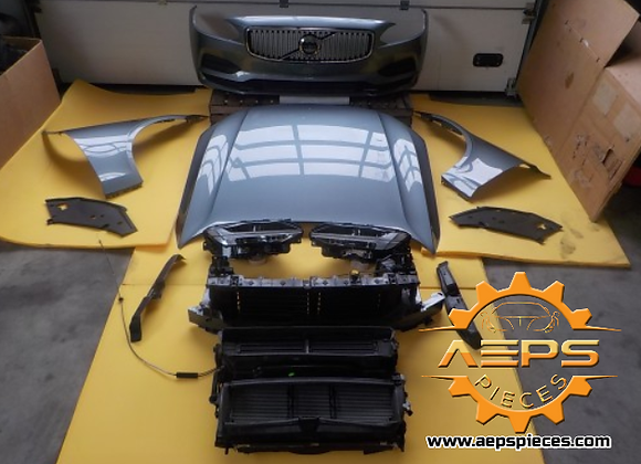 FACE AVANT COMPLETE VOLVO S90