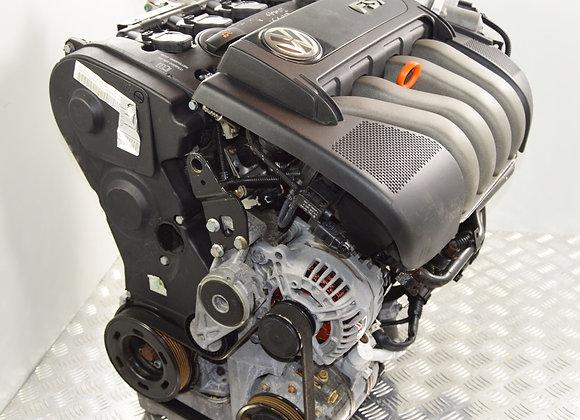 Moteur complet VW AUDI 2.0 FSI AXW
