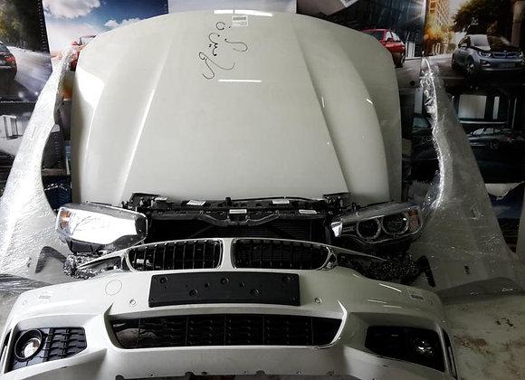 Face avant complete BMW SERIE 4