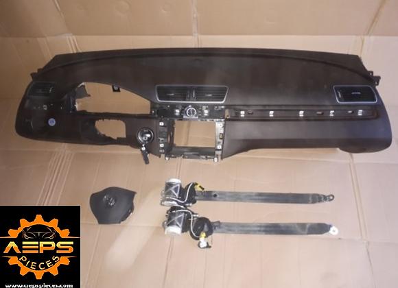 Tableau de bord complet VW PASSAT B7