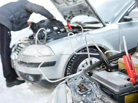 Comment bien entretenir son moteur durant l'hiver ?