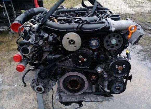 Moteur complet AUDI VW 3.0 TDI BKS AEPSPIECES
