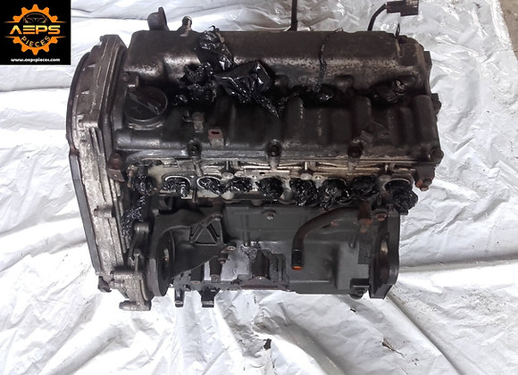 Bloc moteur nu culasse HYUNDAI KIA 2.5CRDI D4CB