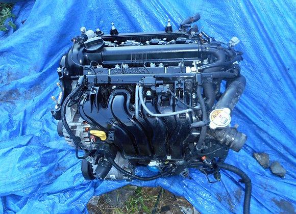 Moteur complet KIA 1.6 G4FG